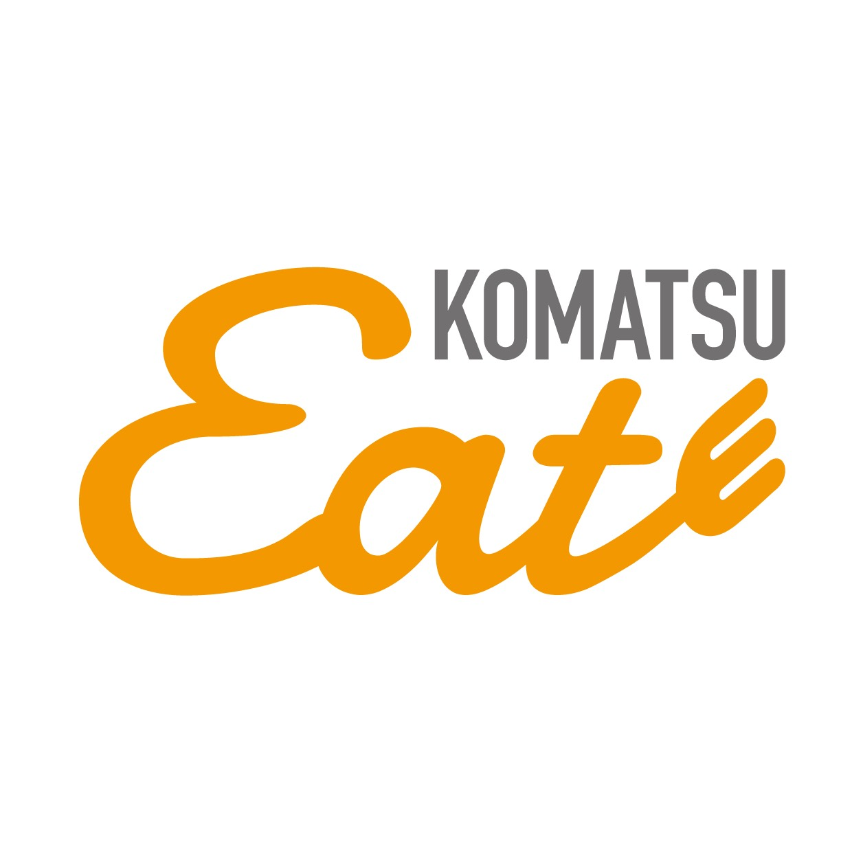 Eat KOMATSU